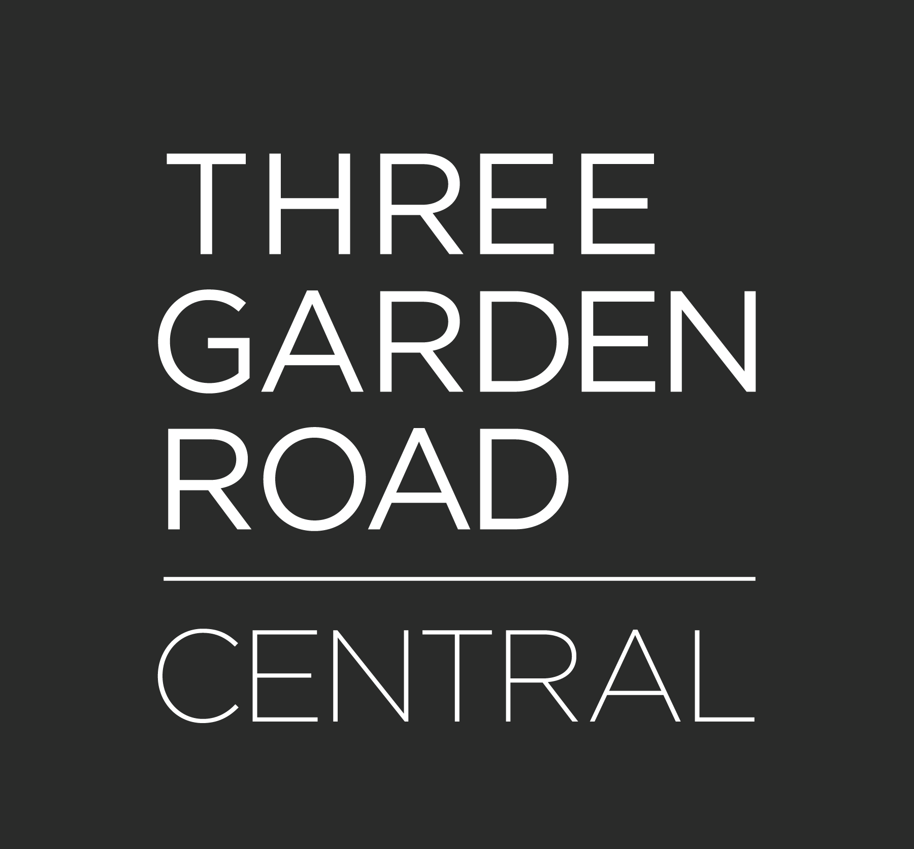 Three Garden Road