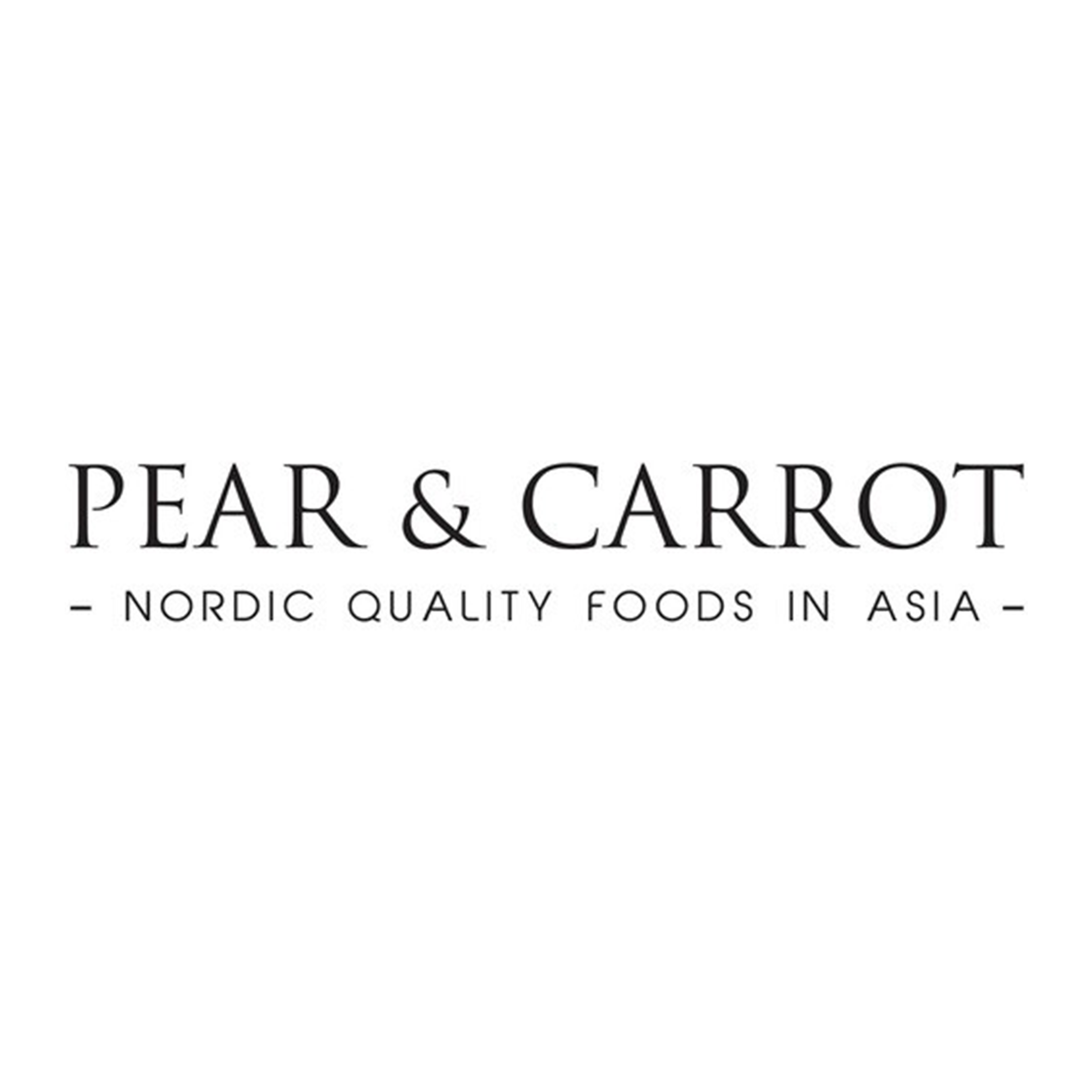 Pear and Carrot Ltd