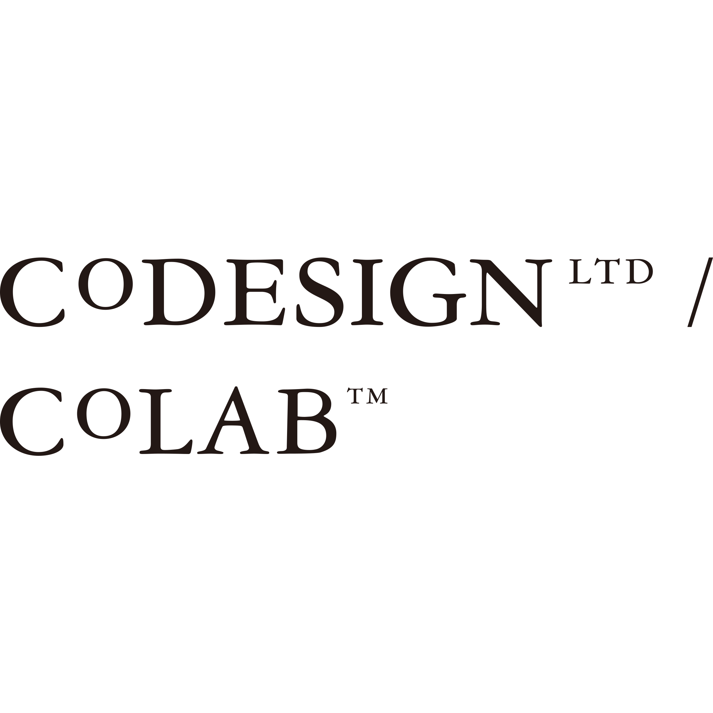 CoDesign Ltd